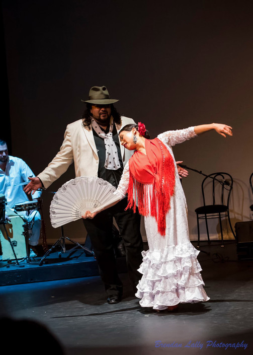 Kasandra Flamenco Ensemble - Music Dance Vancouver