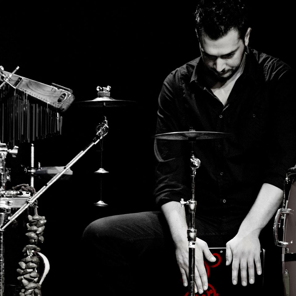 Davide-Sampaolo-Cajon-Percusion-Percussion