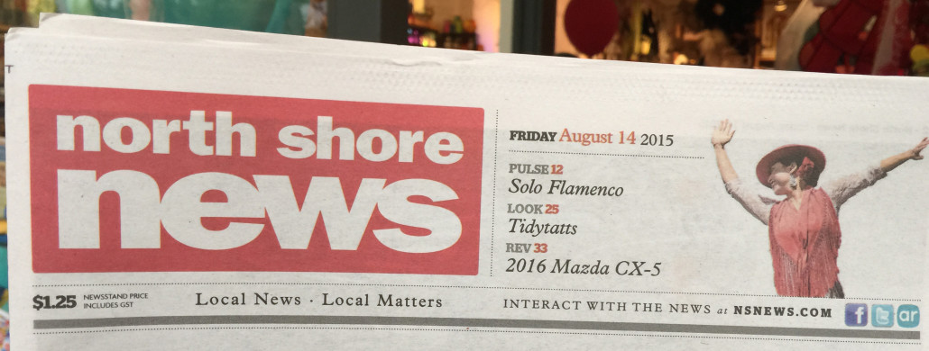 Pulse North Shore News