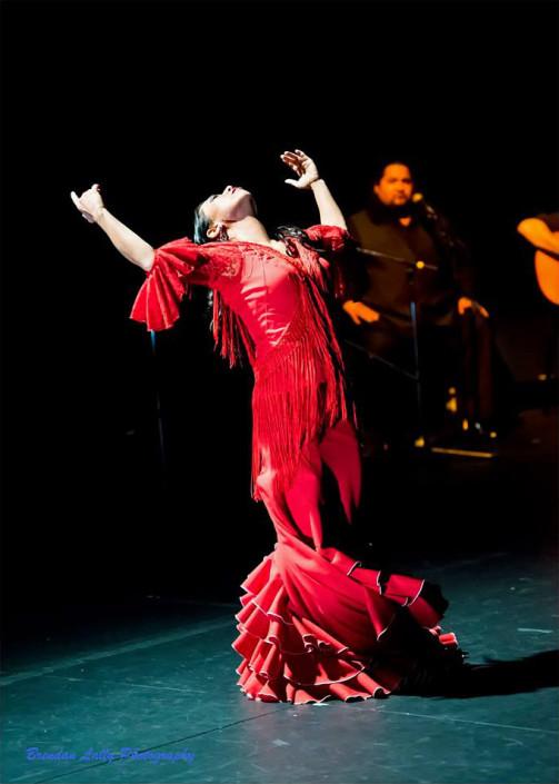 Kasandra-Flamenco-Dancer-Vancouver