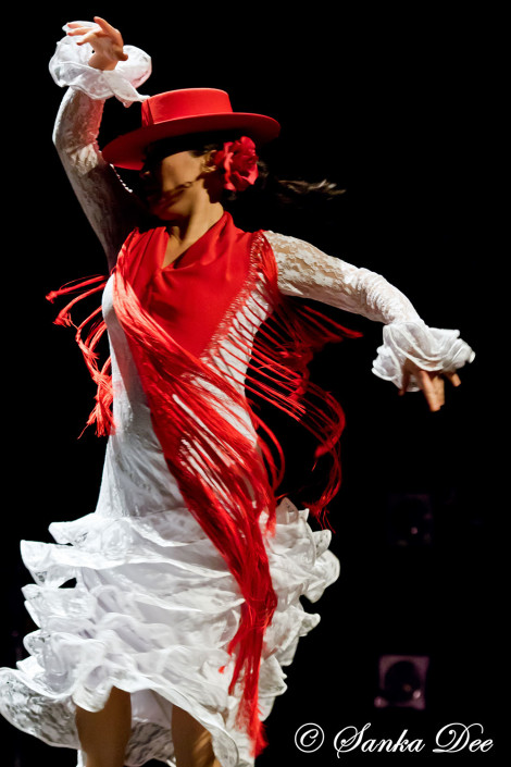 Kasandra-Flamenco-Red-Hat