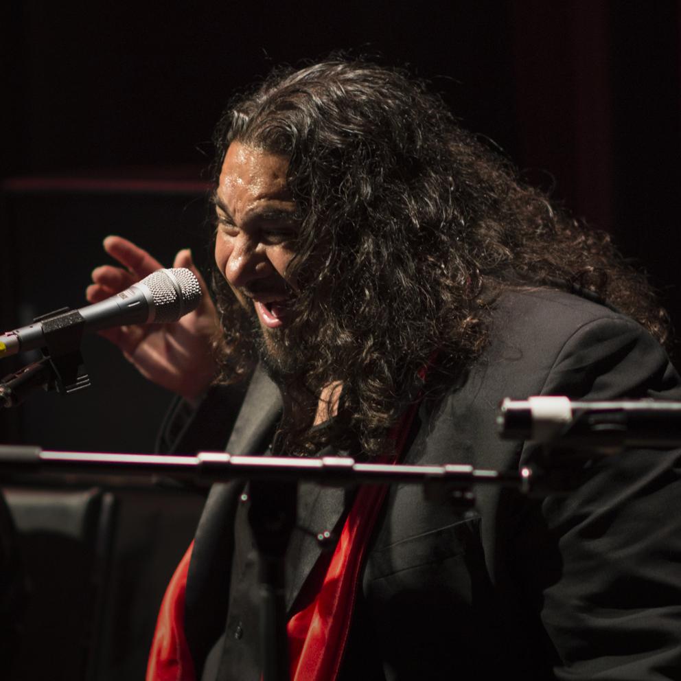 Vicente Griego - Flamenco Singer