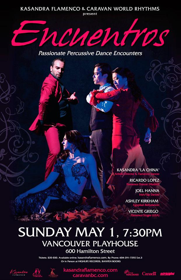 Kasandra-Flamenco-Encuentros-Vancouver